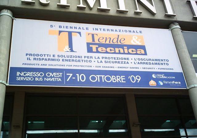 Rimini Fiera 2009