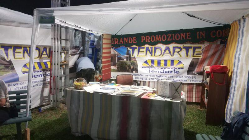 Fiera Saperi & Sapori Fondani 2019